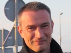 Martijn Smit is oprichter en directeur van Stone-IT