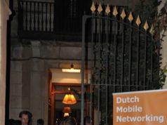 Nederlandse bijeenkomst in Barcelona groot succes
