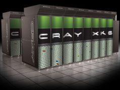 Cray Titan, de snelste computer ter wereld