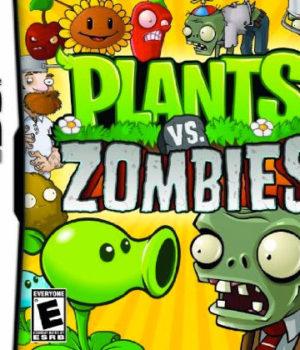 Game plant versus zombie