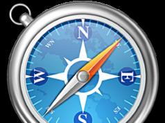 Webbrowser Safari 10 jaar