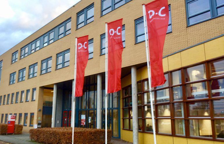 Medewerkers Drenthe College nu ook over op Office 365-portaal