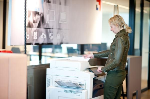 Veenman maakt voor zorgorganisatie RIBW overal veilig printen en scannen mogelijk dankzij 4G