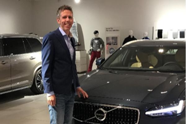 Volvo Nederland kiest voor ontzorging in de Tectrade Power Cloud