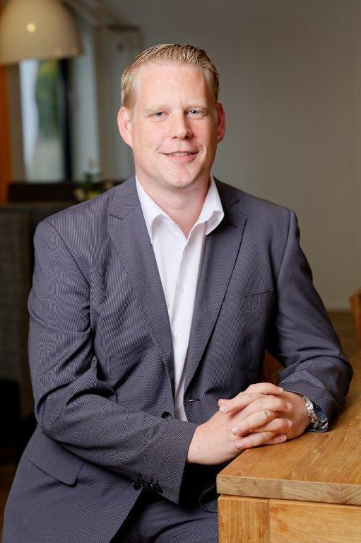 Brian de Vries