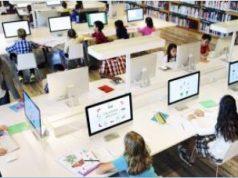 onderwijssector